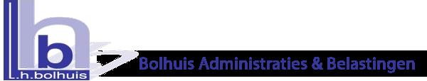 Bolhuis Administraties & Belastingen logo